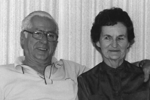 1st Generation owners Curtis and Veronica Patrick